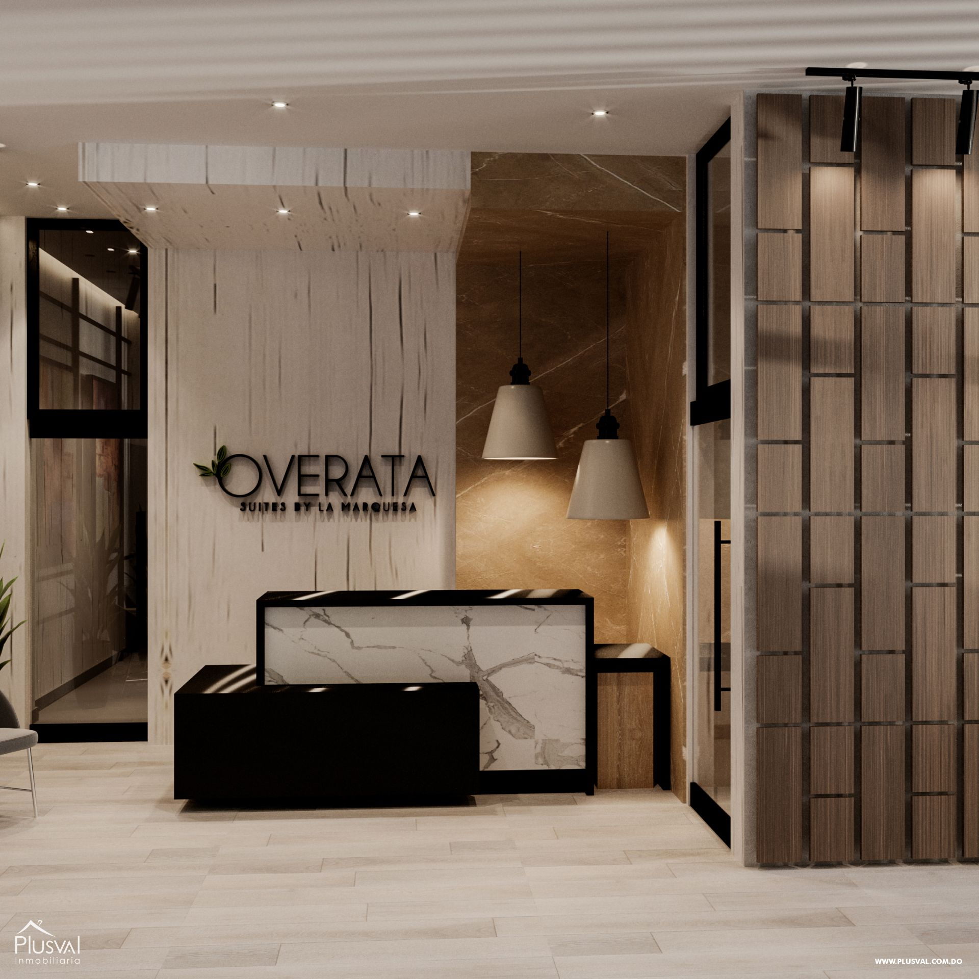 OVERATA Suites by La Marquesa