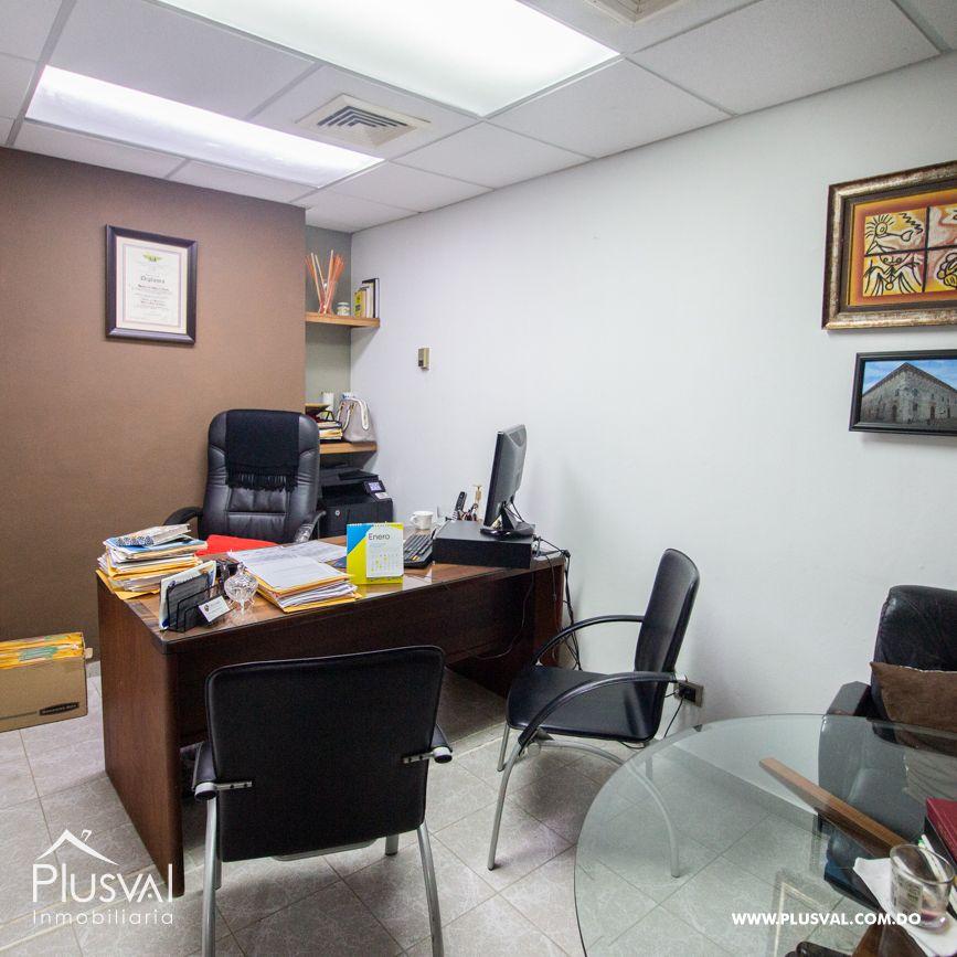 Local para Oficina en Alquiler 169786