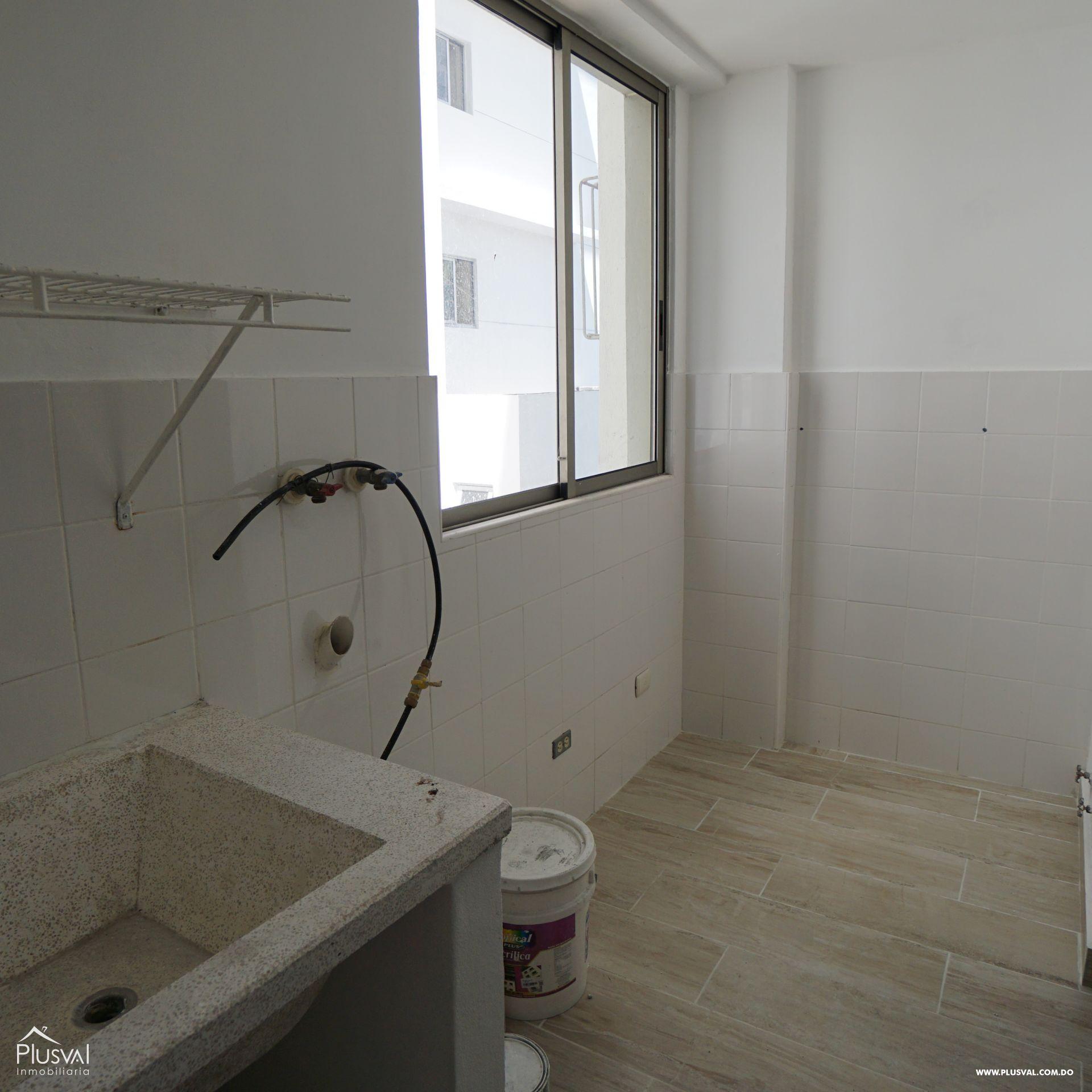 Apartamento en Alquiler, Naco 190089
