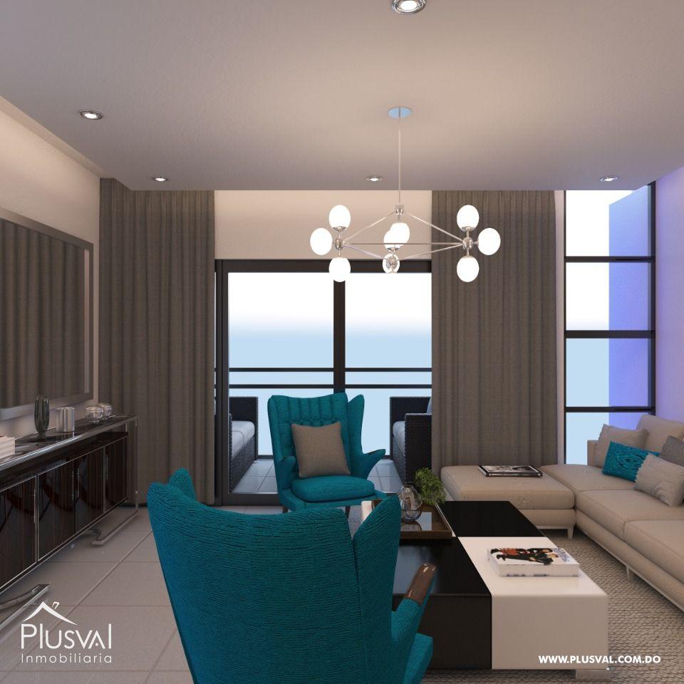 Apartamento en Prado Oriental 160722
