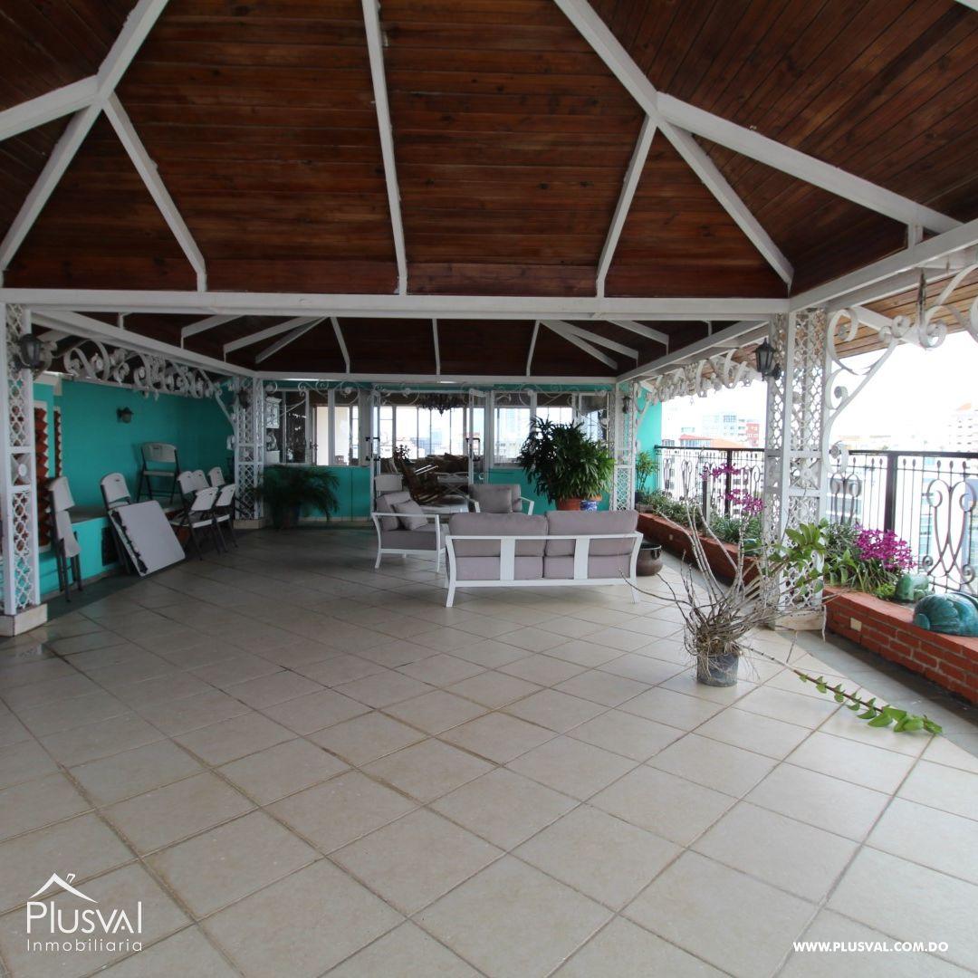Penthouse en venta en La Esperilla 151928