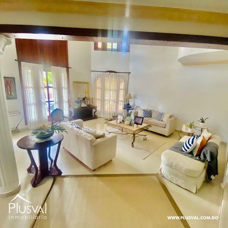 Casa en venta,  Santo Domingo Este Zona Oriental 182836