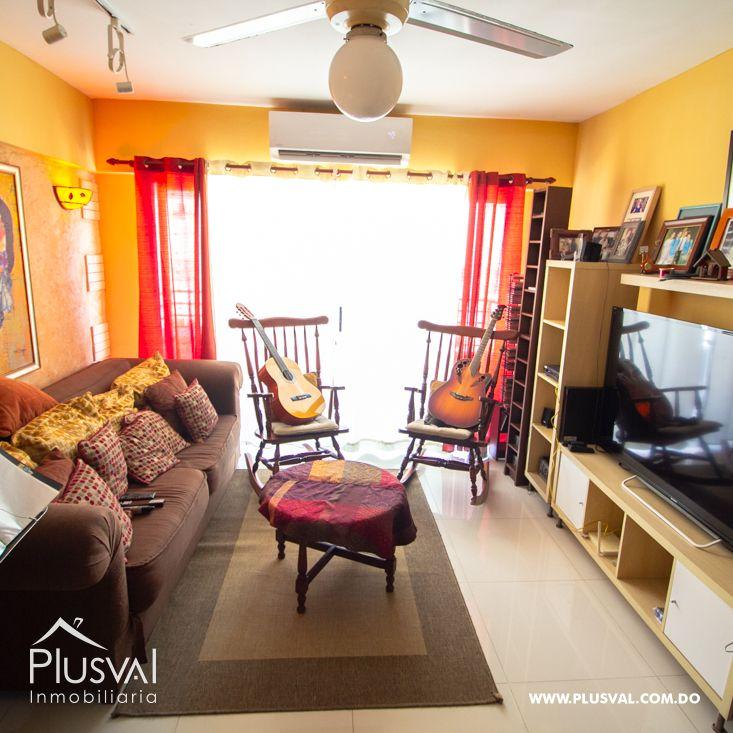 Apartamento en Venta en Arroyo Manzano 162391