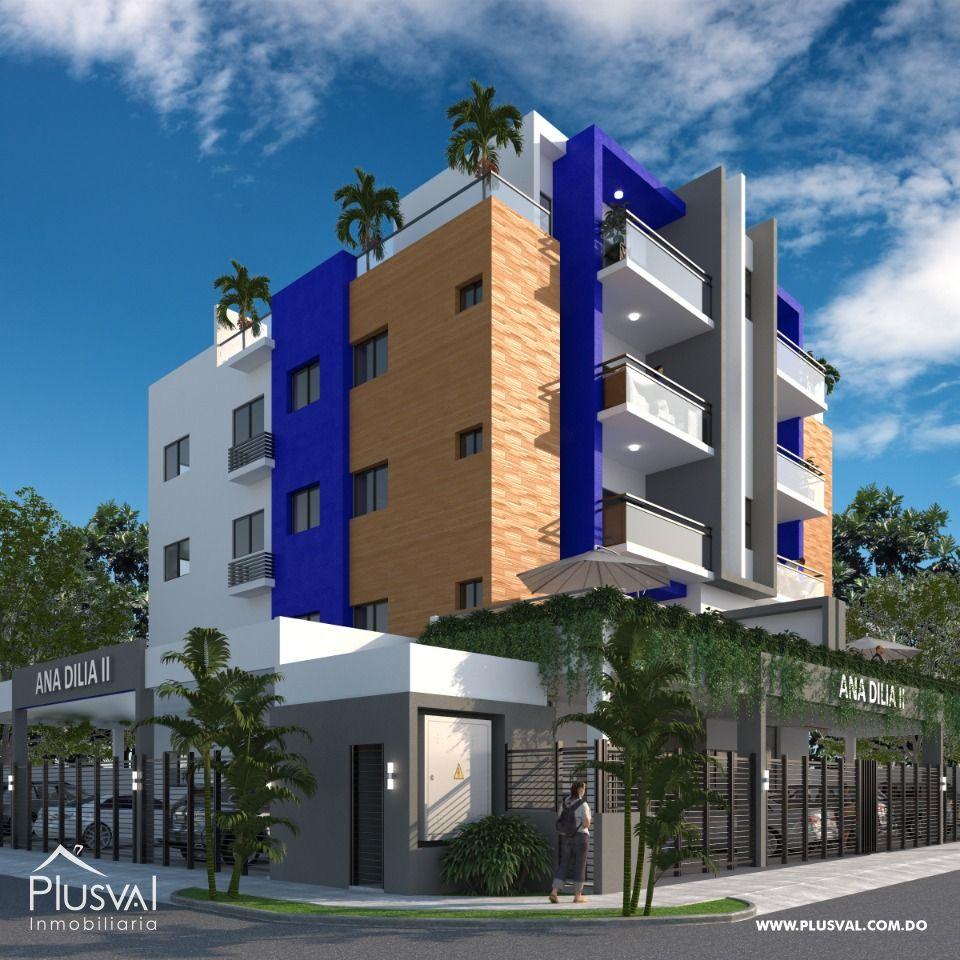 Apartamento en Prado Oriental 160725