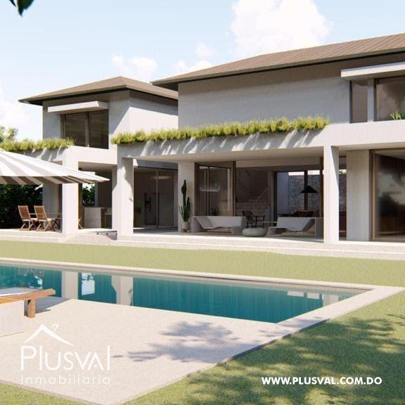 Villa en Venta, en Punta Cana