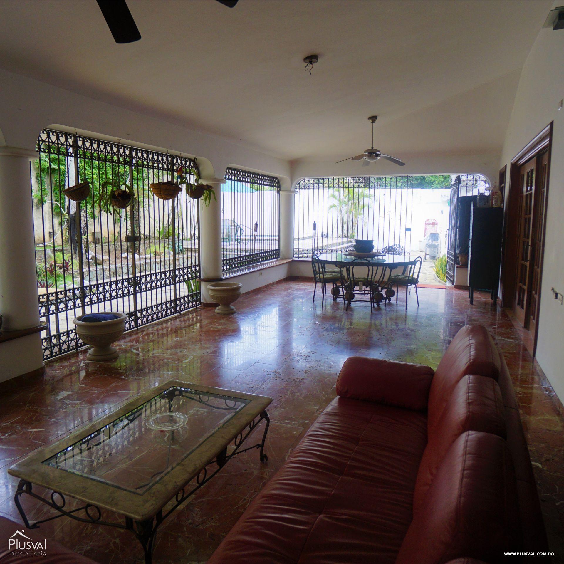 Casa en venta Los Pinos 181409