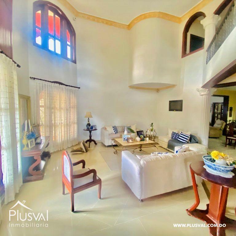 Casa en venta,  Santo Domingo Este Zona Oriental 182837