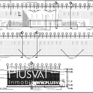 Gran Nave Industrial en Venta. Próximo Autopista Duarte 182865