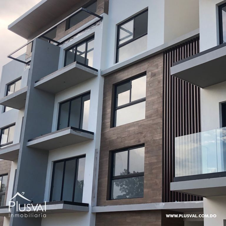 Apartamentos en venta, Punta Cana 183899