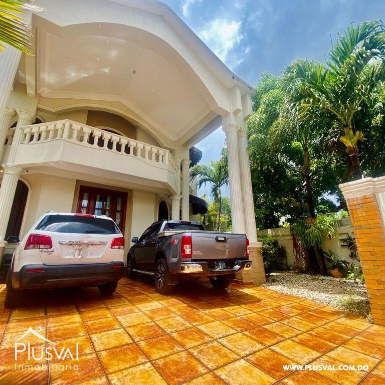 Casa en venta,  Santo Domingo Este Zona Oriental 182833