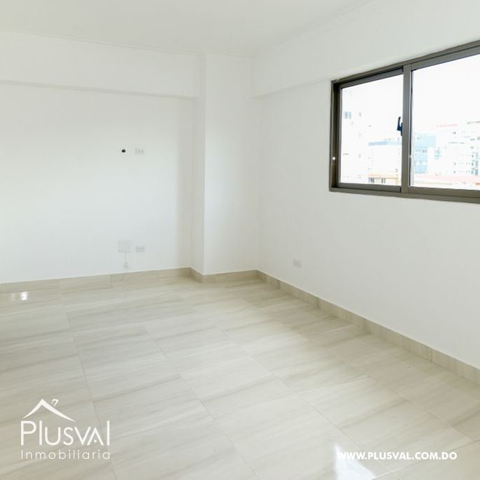 Moderno proyecto residencial, Evaristo Morales 186061