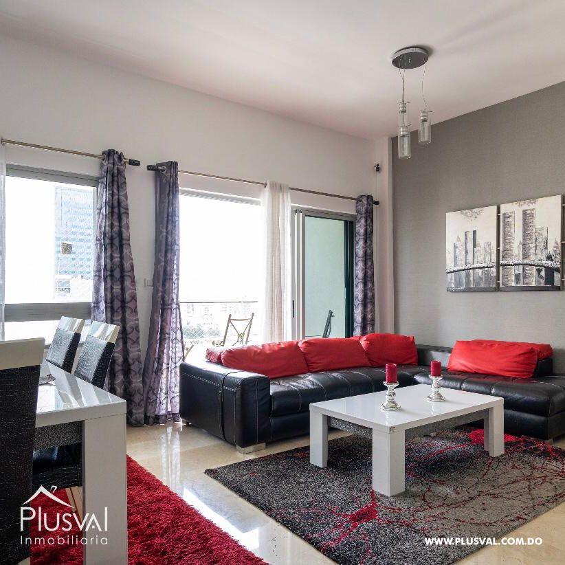 Apartamento en venta, Piantini 160642
