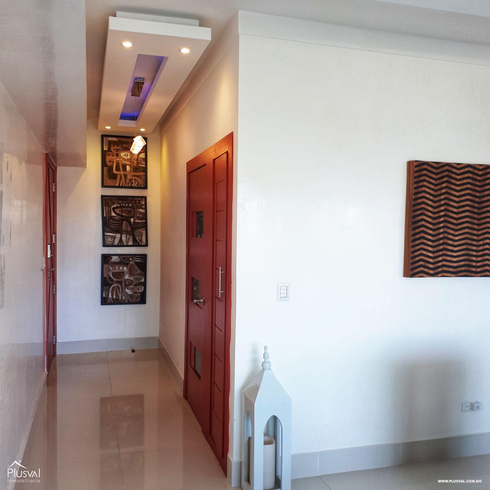 Apartamento en Alquiler amueblado torre Arpel 04 153431
