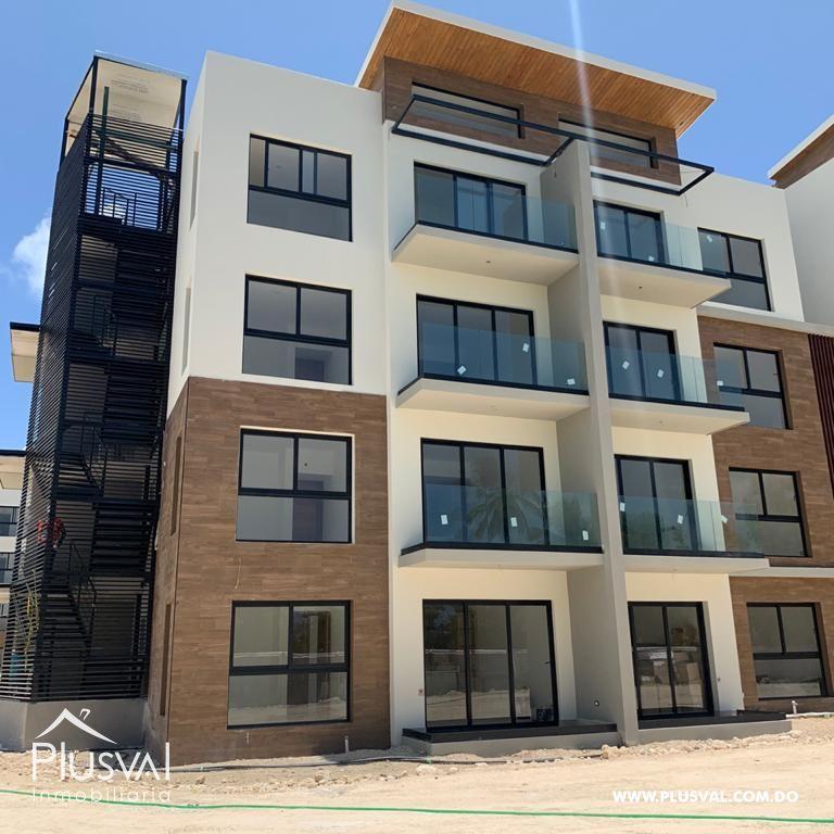 Apartamentos en venta, Punta Cana 183902