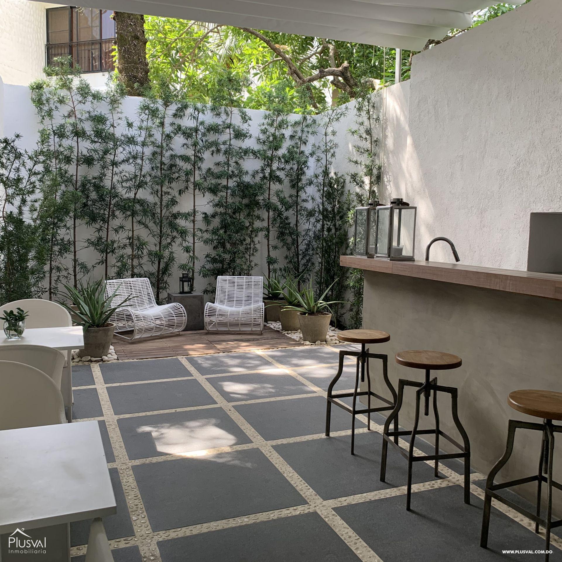 Apartamento en Sosua en lujoso complejo frente al Mar 163806