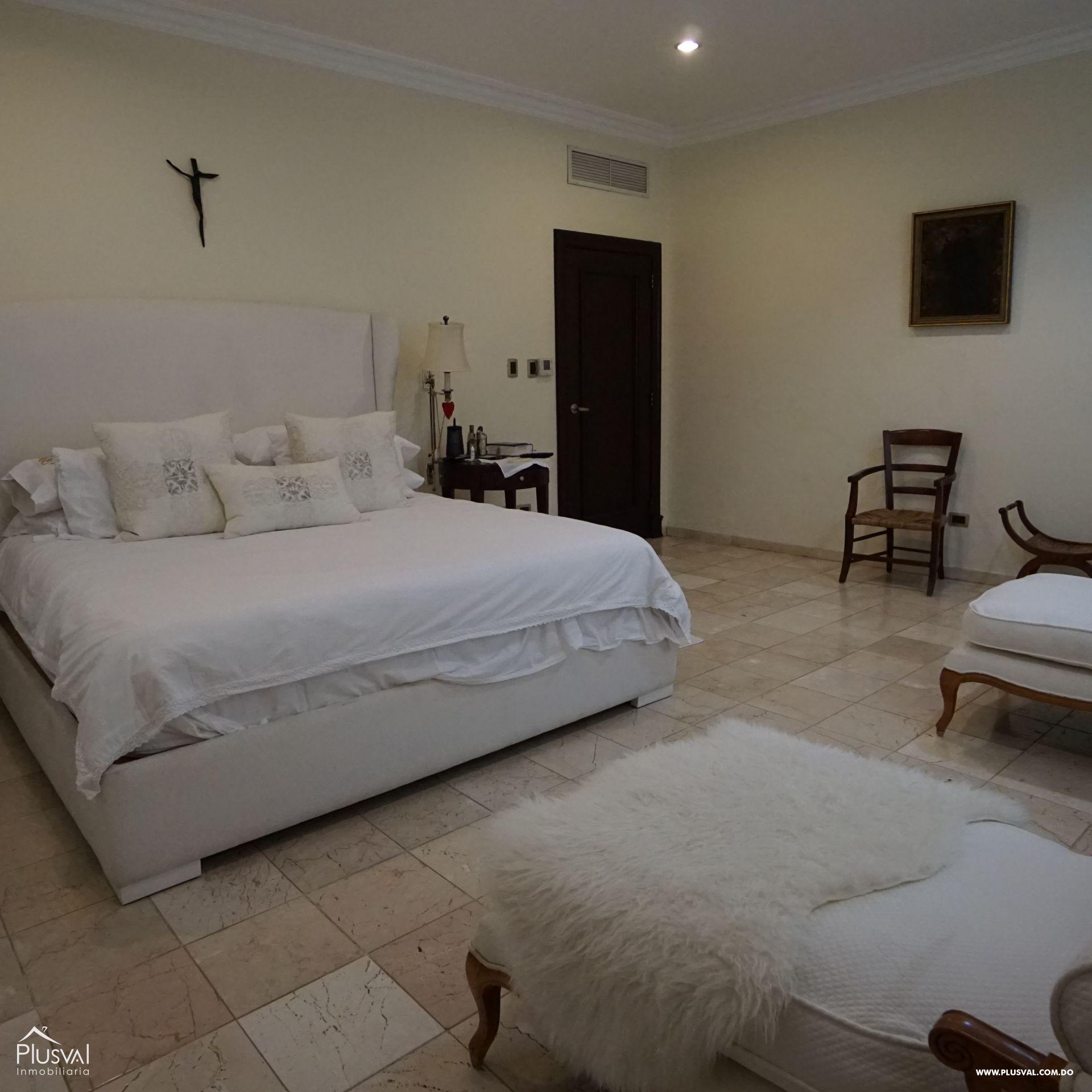 Casa de lujo en venta Arroyo Hondo Viejo 165353