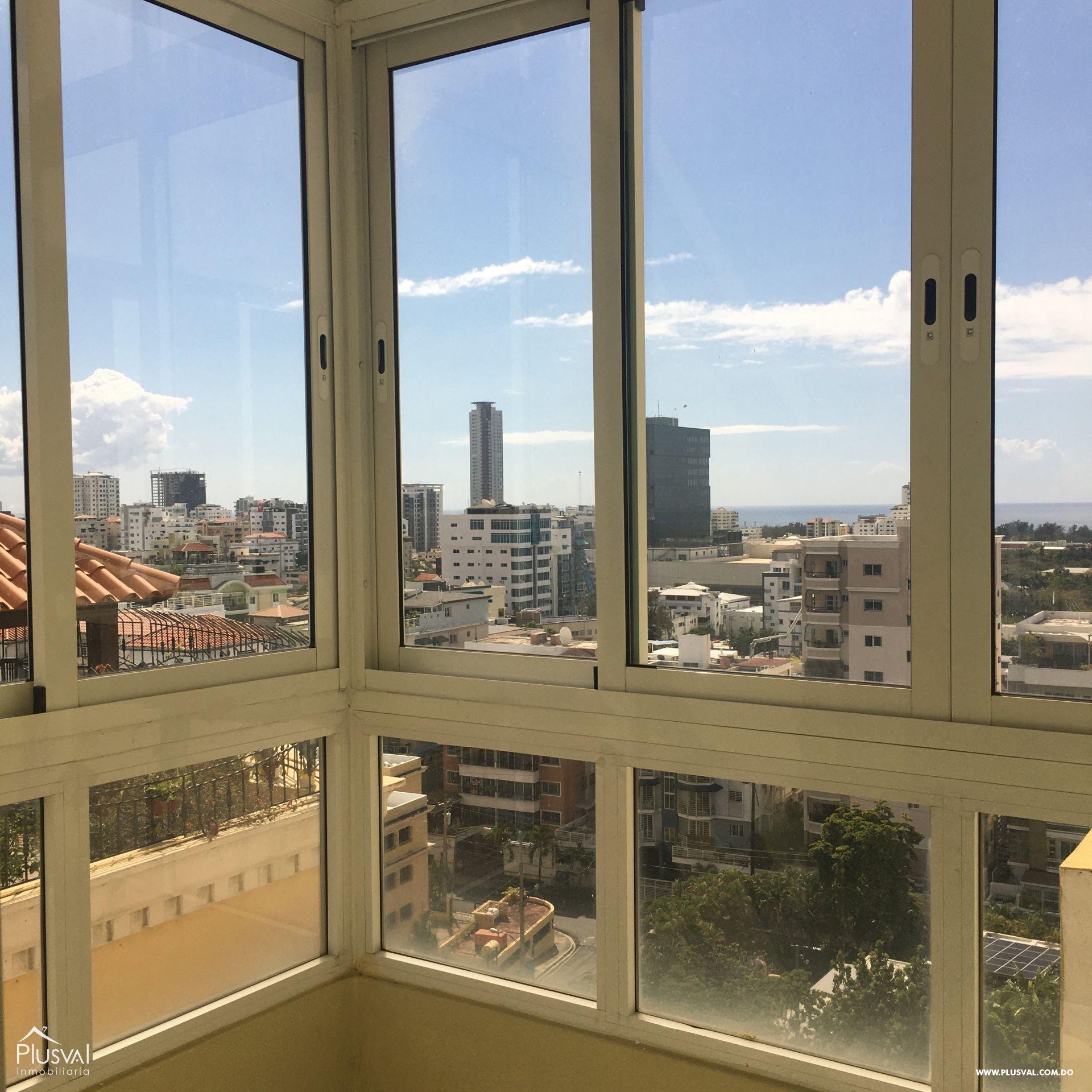 Penthouse en venta, Mirador Norte 169510