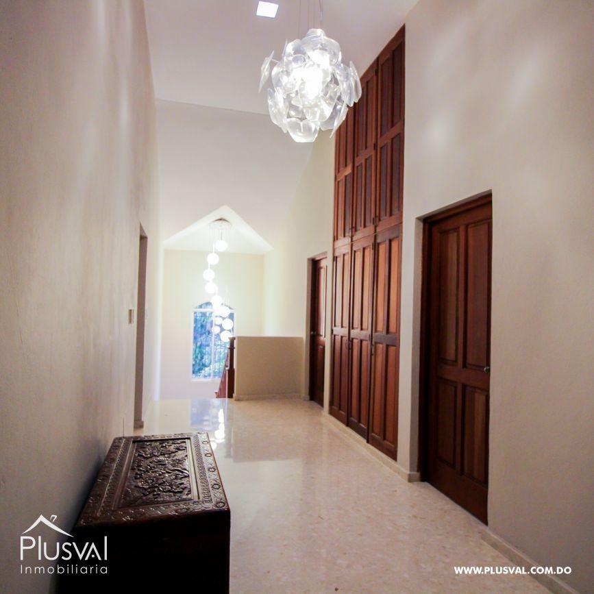 Casa en alquiler 2 niveles en los Rios 173480