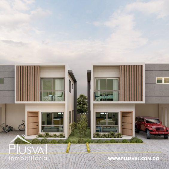 Proyecto de Casas recidenciales en Colinas de los Rios 167278