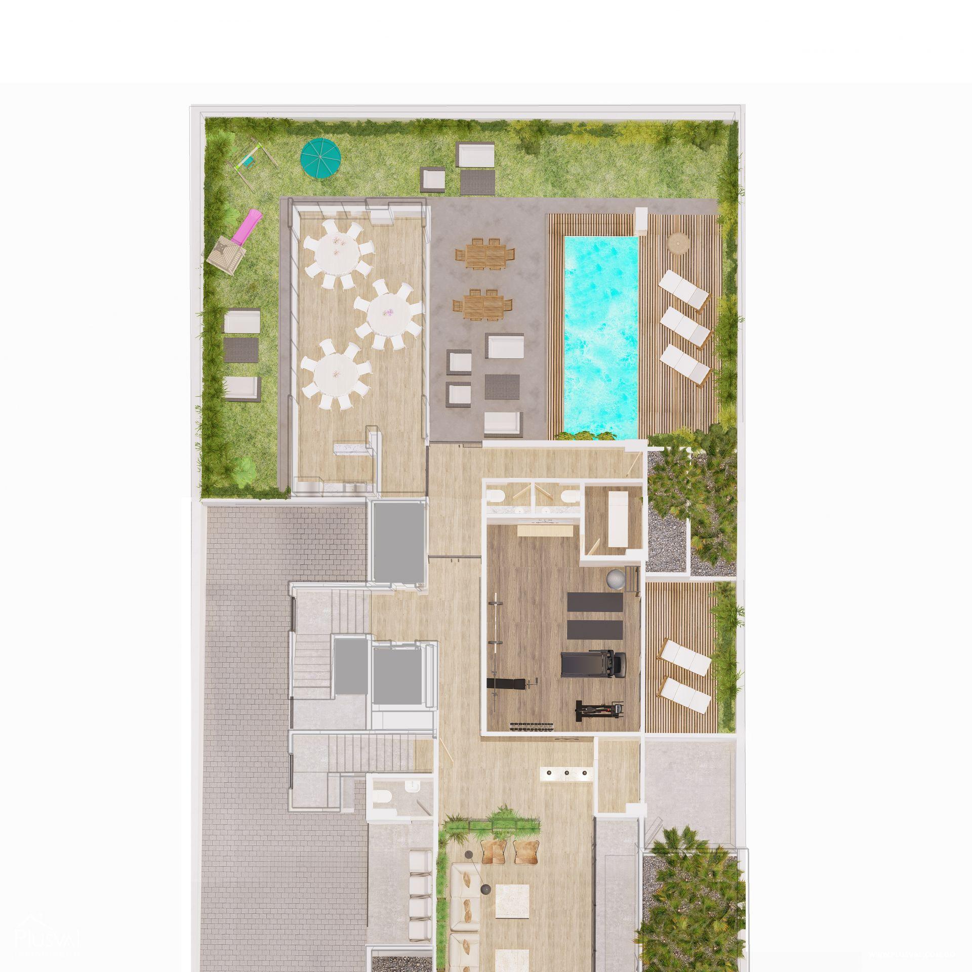 Apartamento en venta en Naco (Listo 2023) 161027