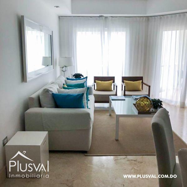 Apartamento amueblado primera linea de Playa en Las Terrenas 188234