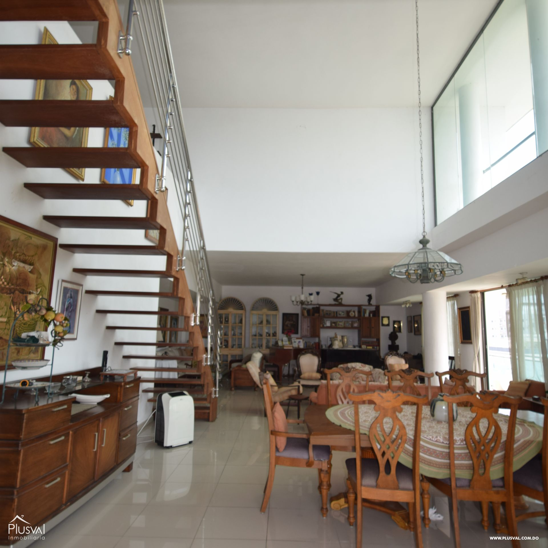 PH tipo LOFT precioso con doble altura moderno y amplios espacios 190340