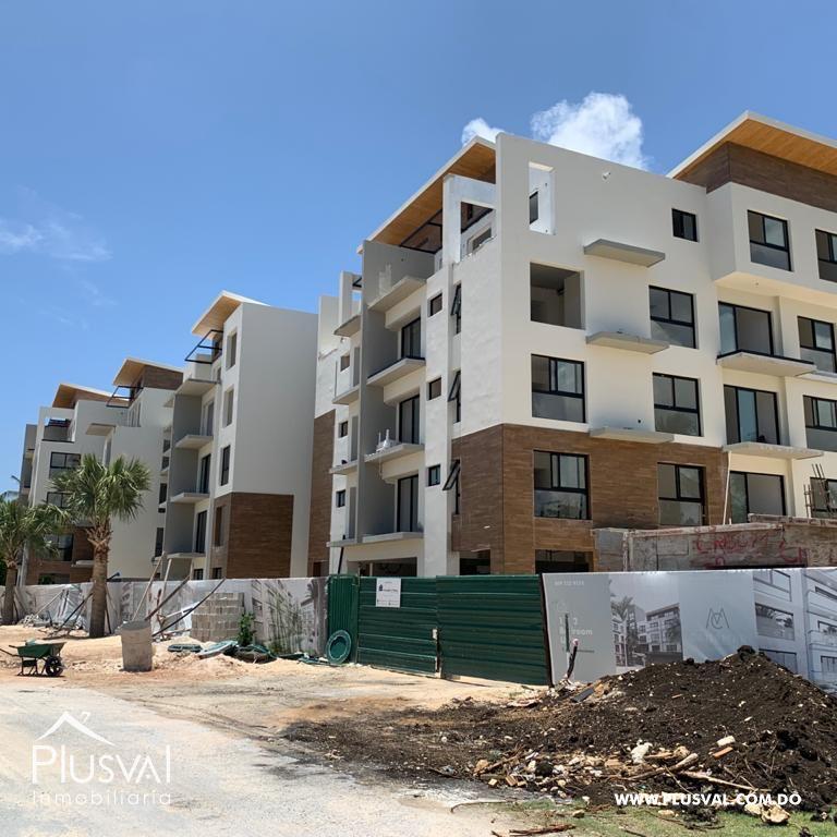 Apartamentos en venta, Punta Cana 183905
