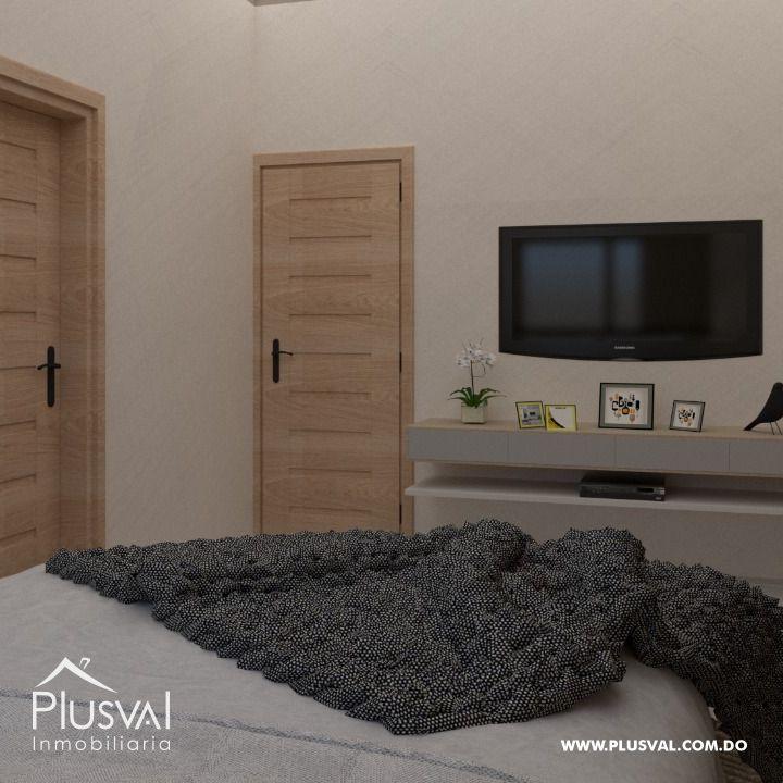 Apartamento en venta, Mirador Norte 180577