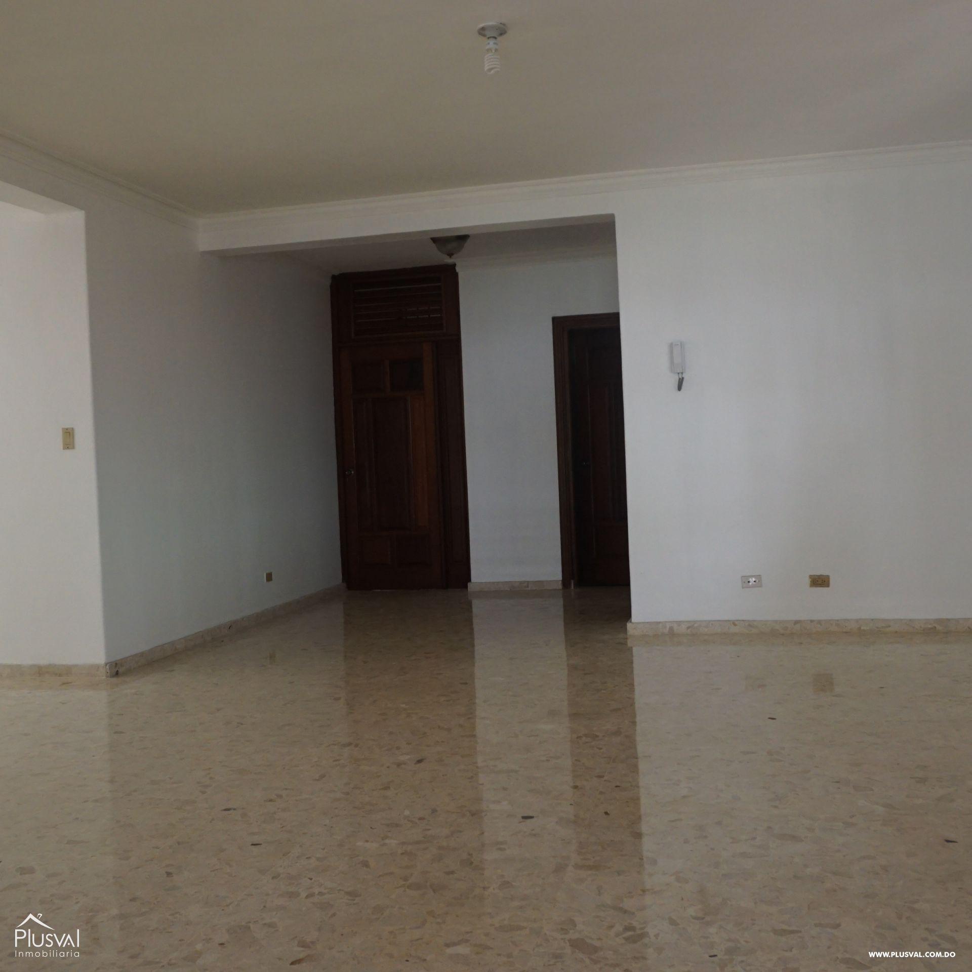 Apartamento en venta, Paraíso