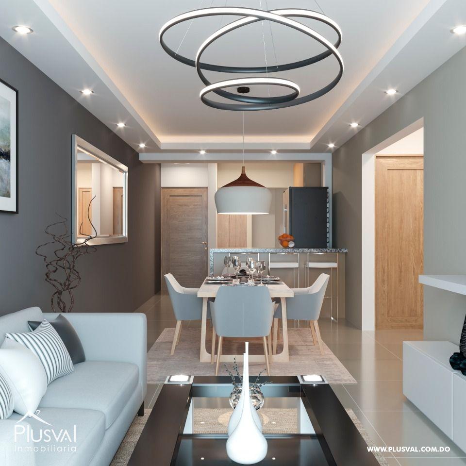 Proyecto residencial en venta, Urb. Tropical 173422