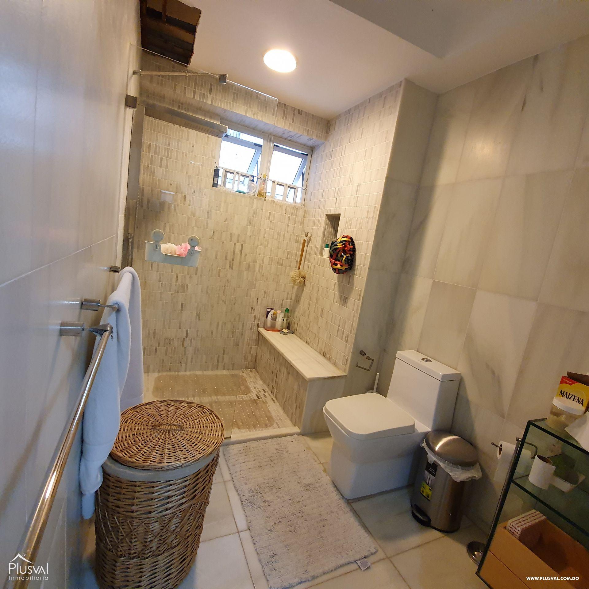 Apartamento en Venta en Piantini 161710