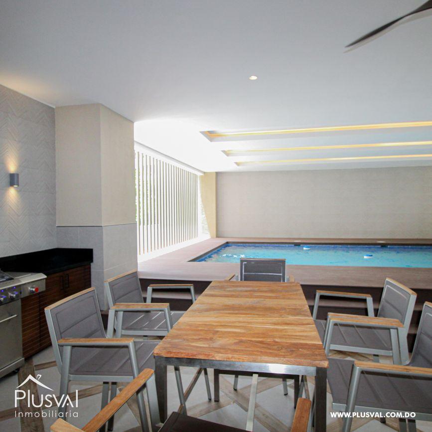 Apartamento en alquiler en la esperilla 180014
