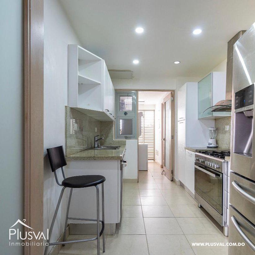 Apartamento en venta, Piantini 160652