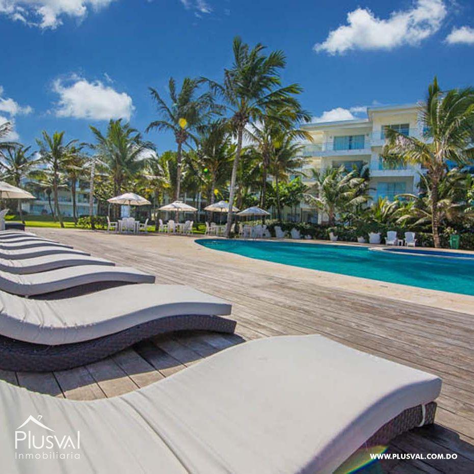 Exclusivo Apartamento en Venta en la Playa Cabarete