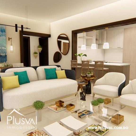 Apartamento de Lujo en Playa Dorada 168699