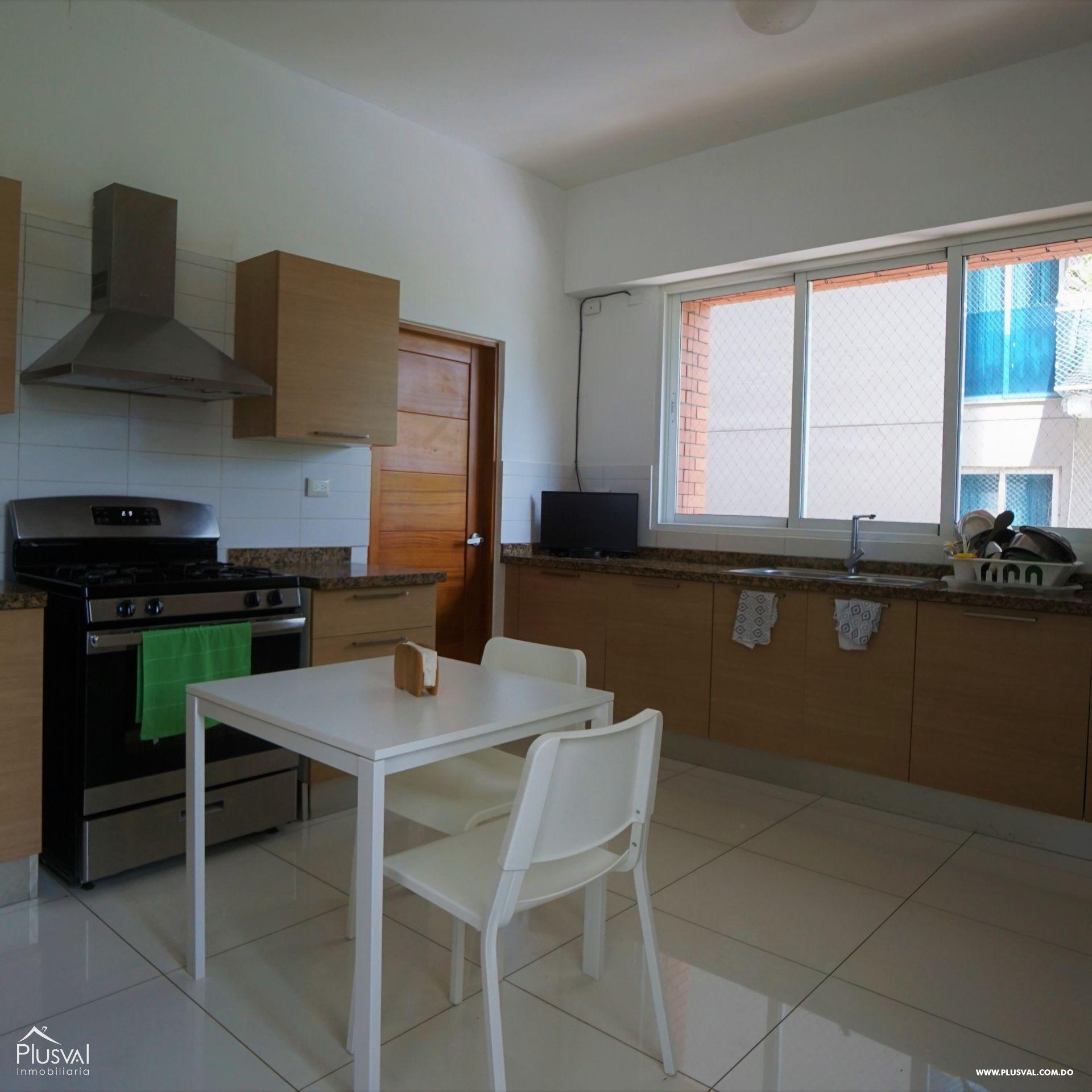 Apartamento en venta, Paraíso. 170513