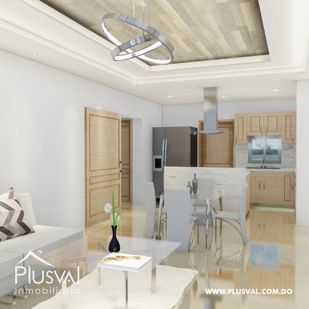 Exclusivo Apartamento en Venta en Playa Cabarete 163350