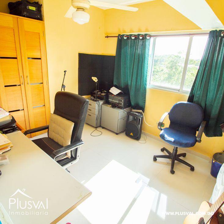 Apartamento en Venta en Arroyo Manzano 162396