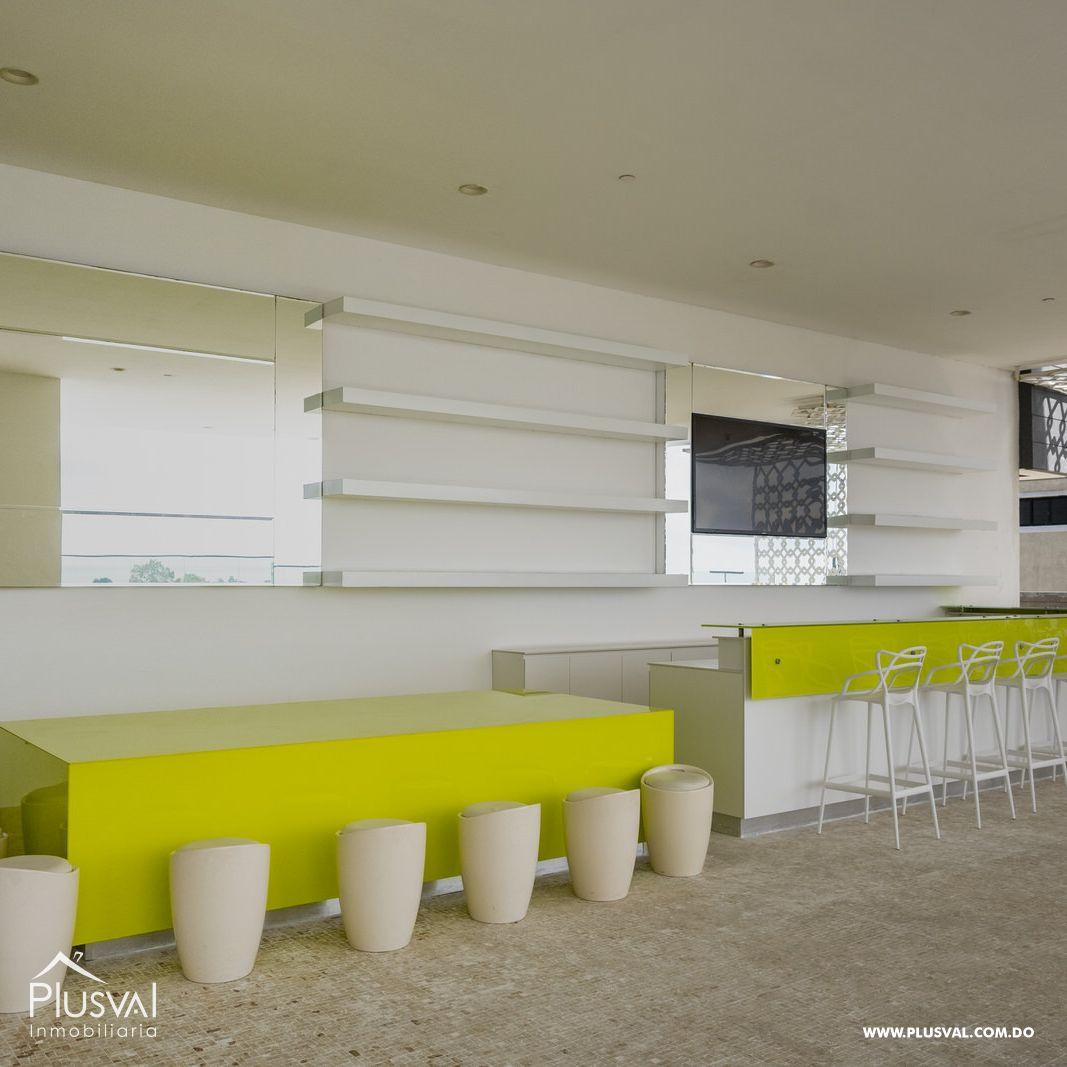 Apartamento en alquiler Av. Anacaona 169360