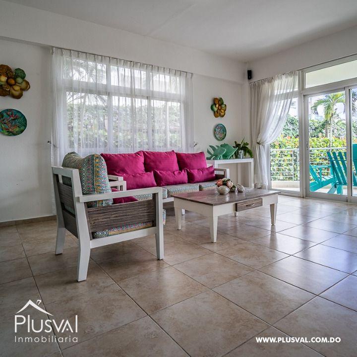 Hermoso apartamento en venta Costa del Sol 2 166531