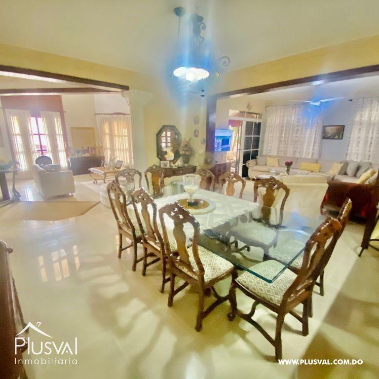 Casa en venta,  Santo Domingo Este Zona Oriental 182840