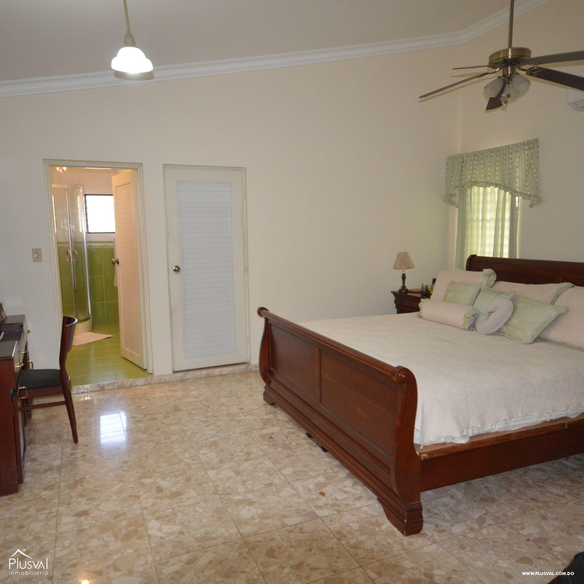 Casa en venta, Altos de Arroyo Hondo III 172858