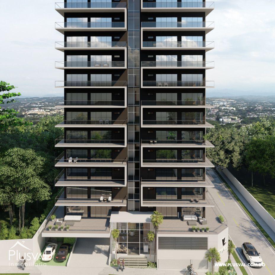 Apartamento de 2 habitaciones en venta en La Esmeralda