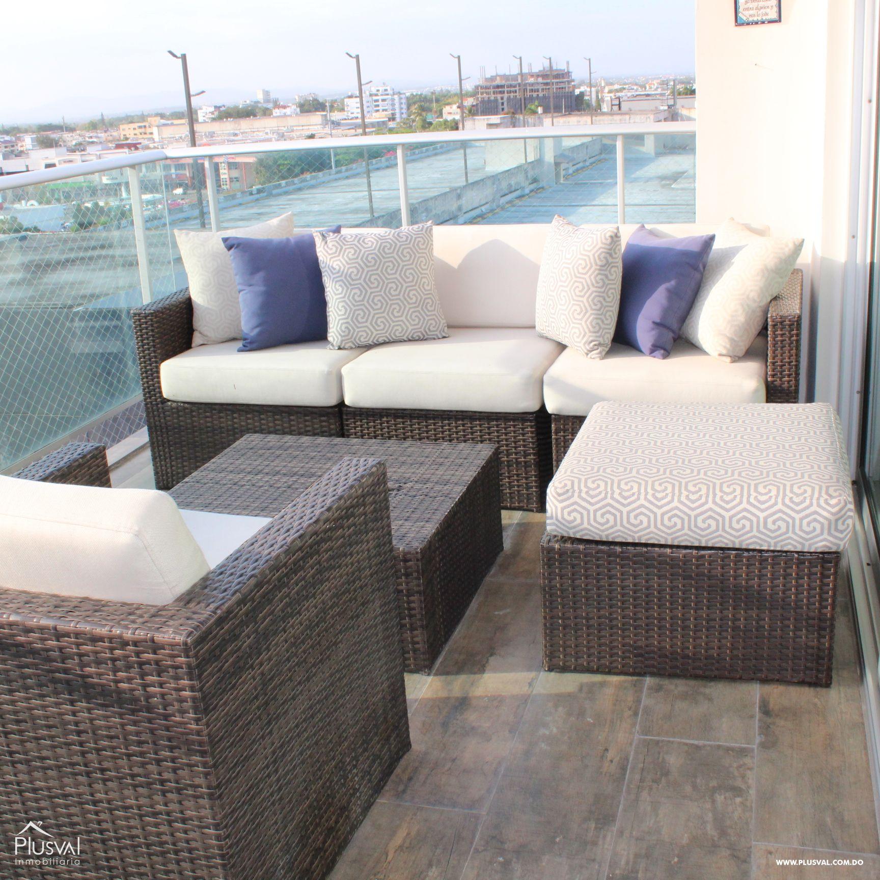 Magnifico Apartamento tipo Ph en venta, Serralles 168905