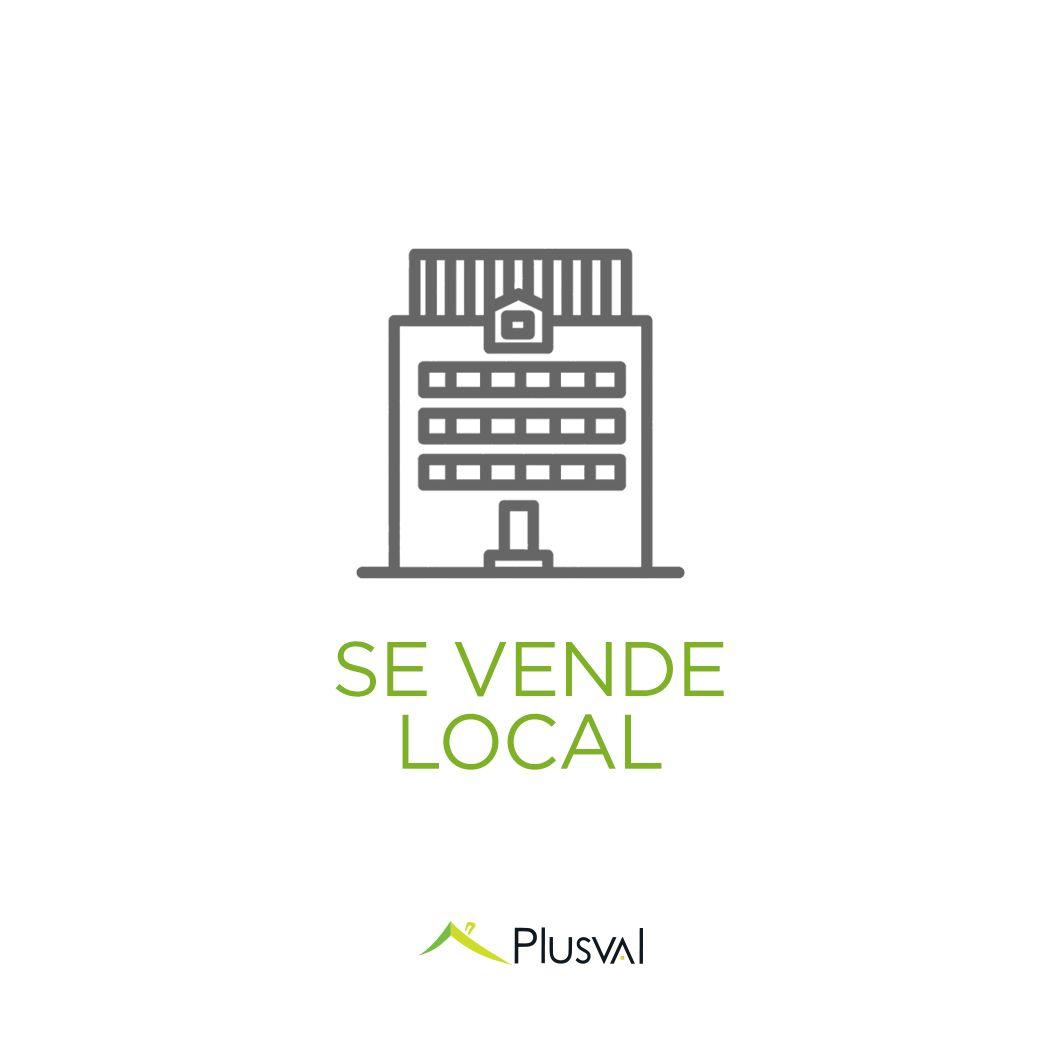 Locales en venta, en la AV. Núñez de Cáceres