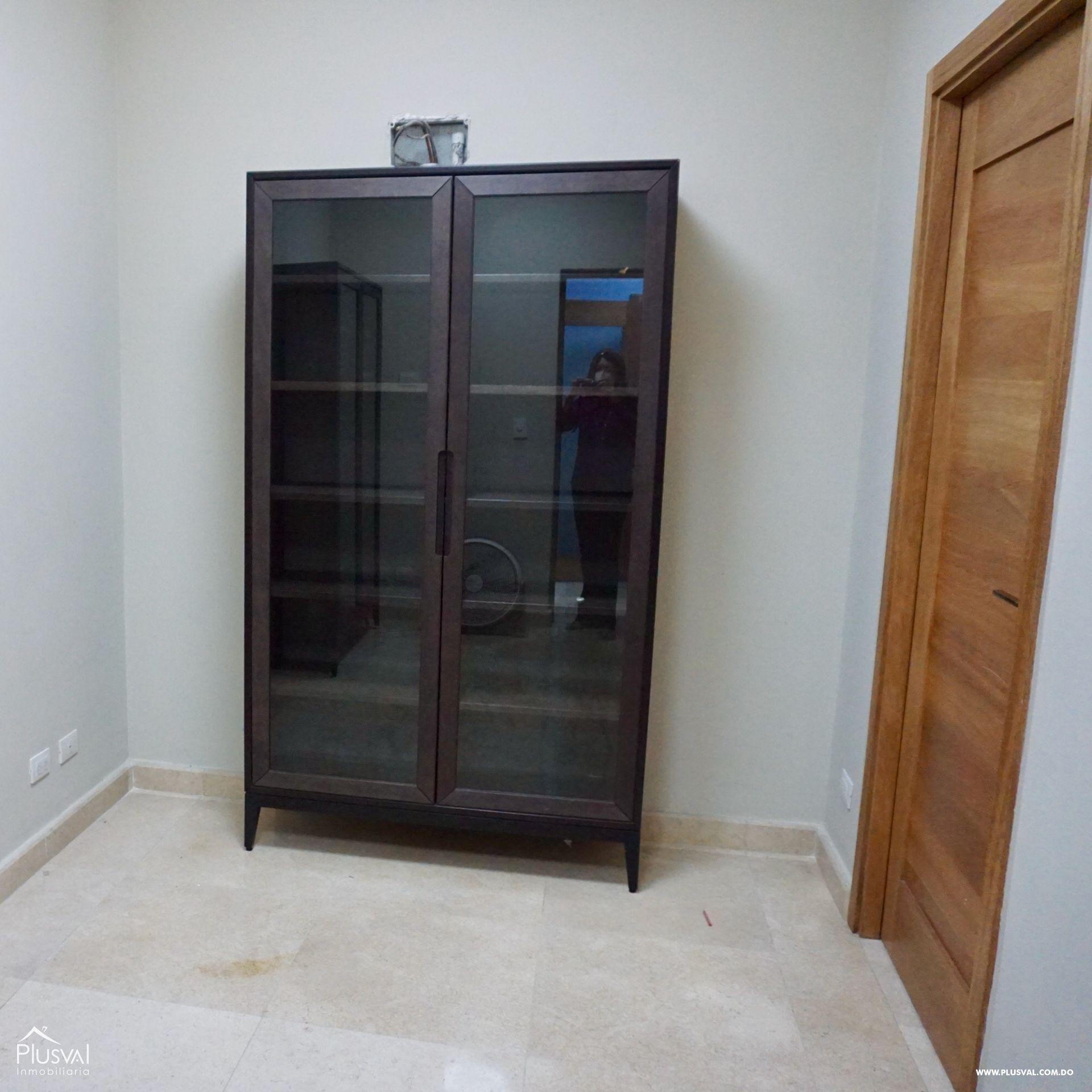 Apartamento en Alquiler Amueblado en zona Premium de Piantini 155540
