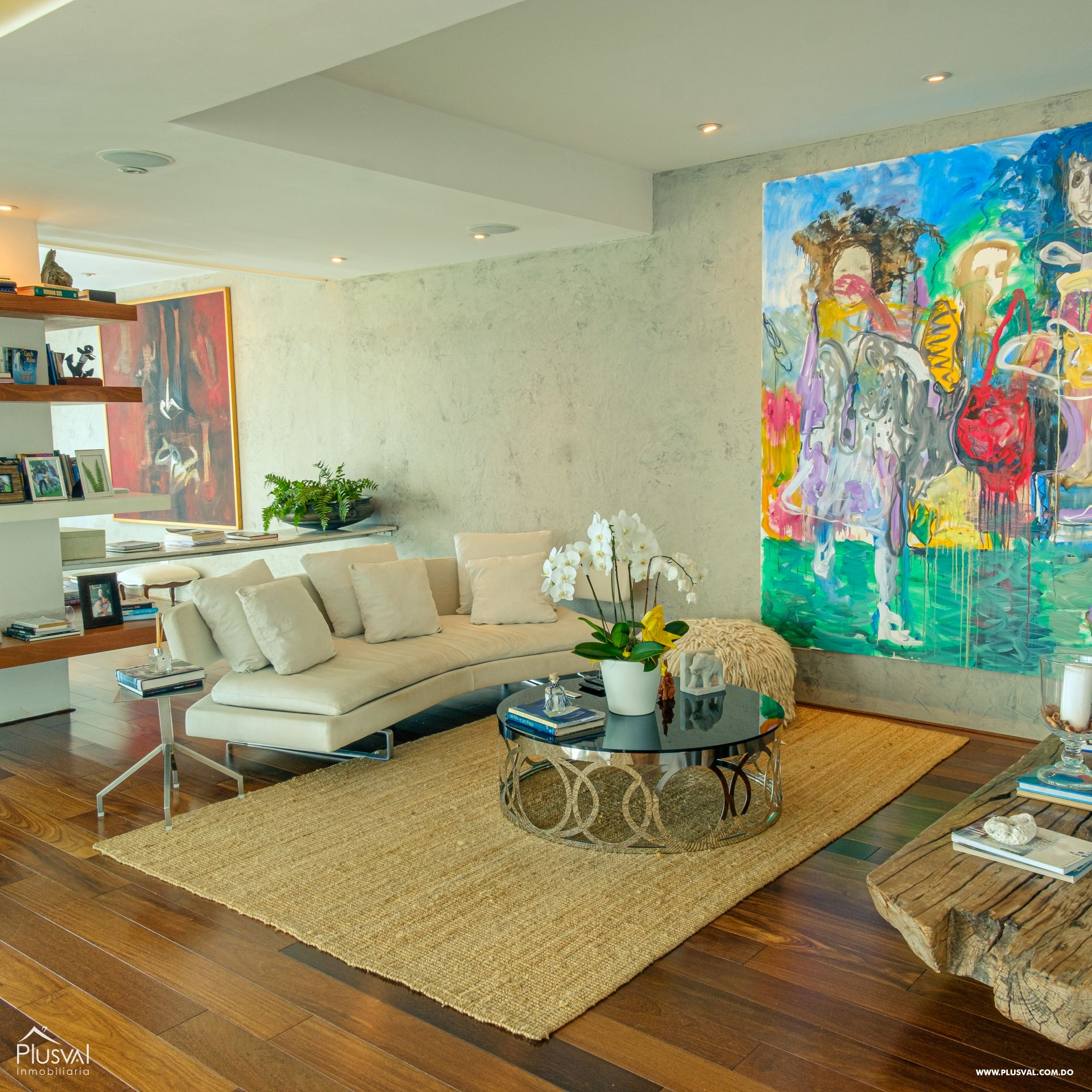 Apartamento en Venta, La Esperilla 190023