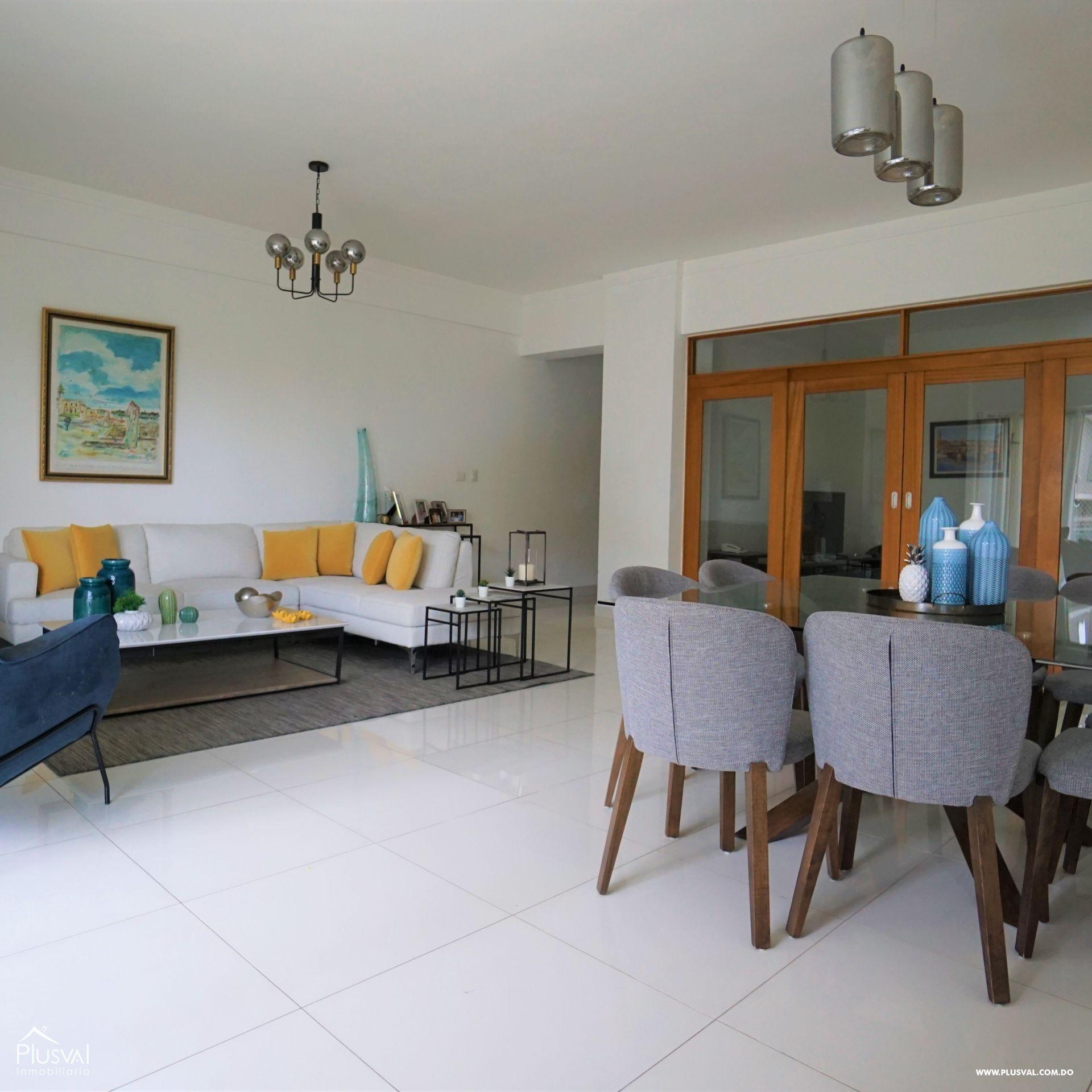 Apartamento en venta, Paraíso. 170511