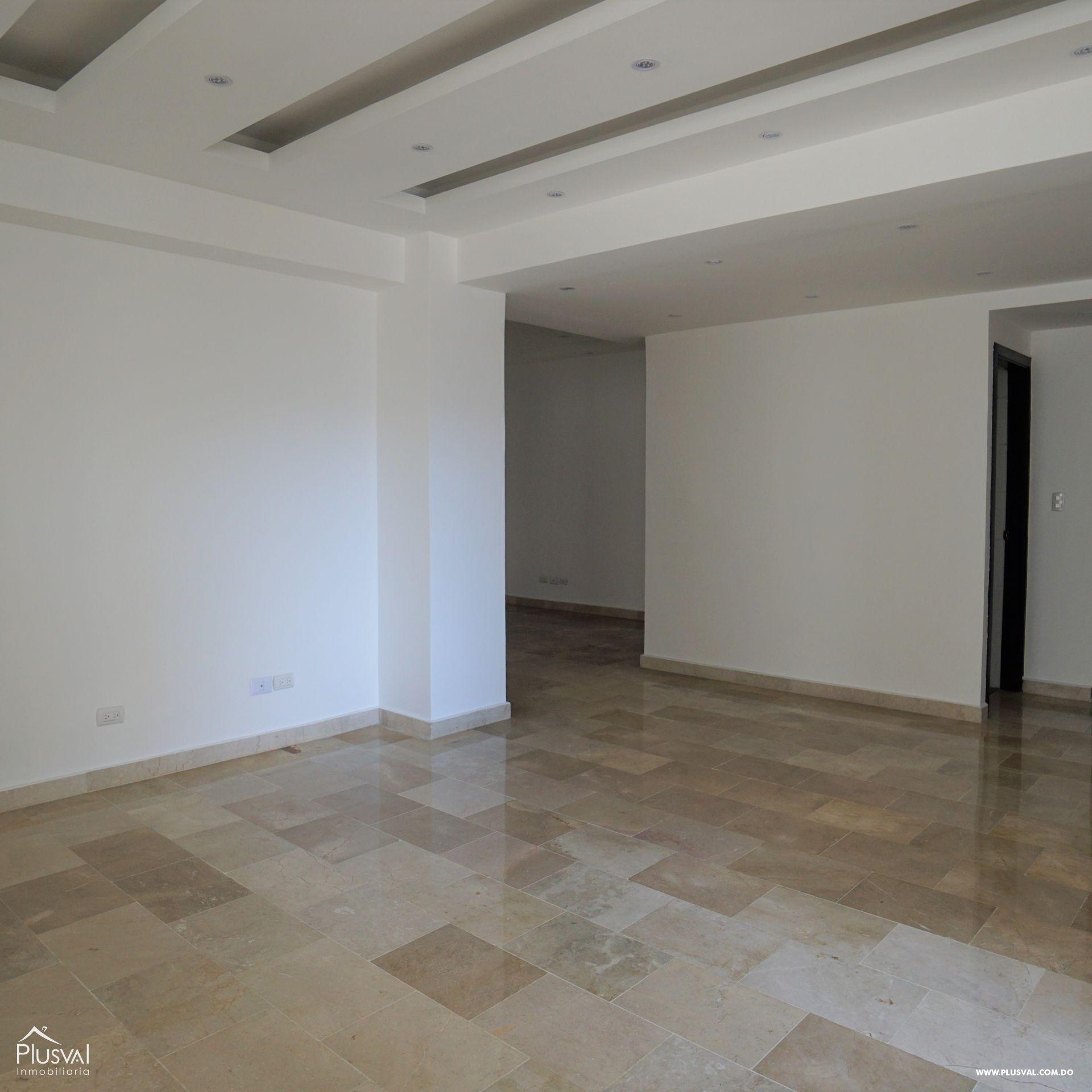 Apartamento en Alquiler, Naco 190085