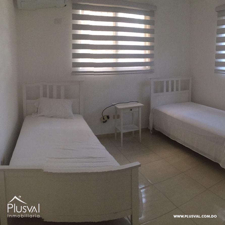 Apartamento listo en Alma Rosa II